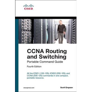 CCNA Routing and Switching Portable Command Guide (ICND1 100 (BOK)