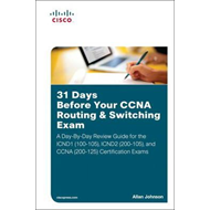 31 Days Before Your CCNA Routing & Switching Exam (BOK)