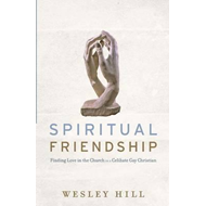 Spiritual Friendship (BOK)