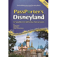 PassPorter's Disneyland and Southern California Attractions (BOK)