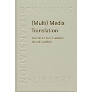 (Multi) Media Translation (BOK)
