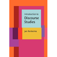 Introduction to Discourse Studies (BOK)