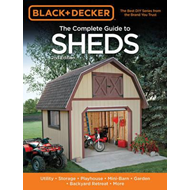Complete Guide to Sheds (BOK)