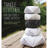 Tangle Stitches for Quilters and Fabric Artists (BOK)