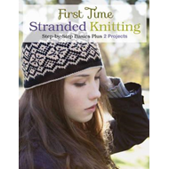 First Time Stranded Knitting (BOK)