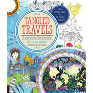 Tangled Travels (BOK)