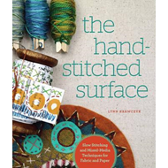 Hand-Stitched Surface (BOK)