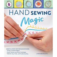 Hand Sewing Magic (BOK)