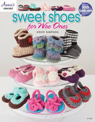 Sweet Shoes for Wee Ones (BOK)