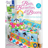 Birds, Butterflies and Blooms (BOK)