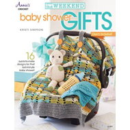 In a Weekend: Baby Shower Gifts (BOK)