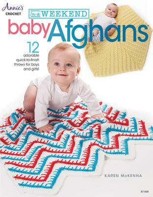 In a Weekend: Baby Afghans (BOK)