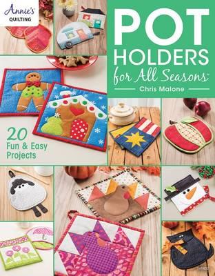 Pot Holders for All Seasons (BOK)