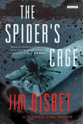 The Spider's Cage (BOK)