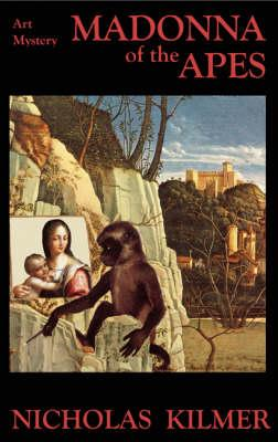 Madonna of the Apes (BOK)