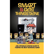 Smart and Gets Things Done (BOK)
