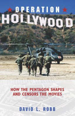 Operation Hollywood (BOK)