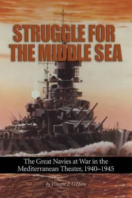 Struggle for the Middle Sea (BOK)