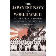 Japanese Navy in World War II (BOK)