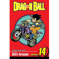 Produktbilde for Dragon Ball, Vol. 14 (BOK)
