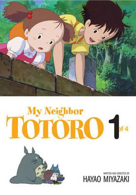 My Neighbor Totoro (BOK)