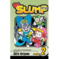 Produktbilde for Dr. Slump, Vol. 2 (BOK)