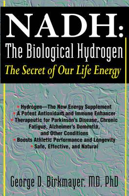 NADH: the Biological Hydrogen (BOK)