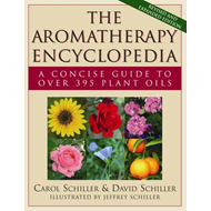 Aromatherapy Encyclopedia: A Concise Guide to Over 395 Plant Oils (BOK)
