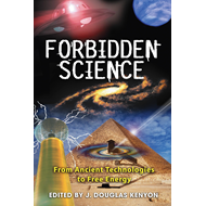 Forbidden Science (BOK)