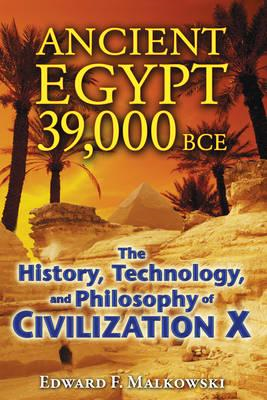 Ancient Egypt 39,000 BCE (BOK)