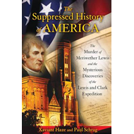 Suppressed History of America (BOK)