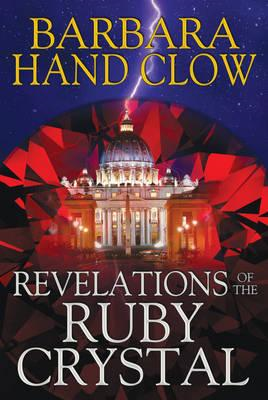 Revelations of the Ruby Crystal (BOK)