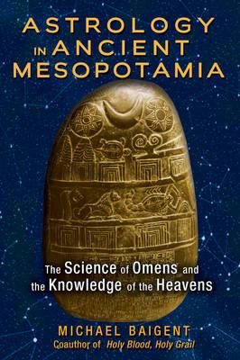 Astrology in Ancient Mesopotamia (BOK)