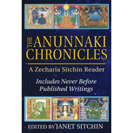 Anunnaki Chronicles (BOK)
