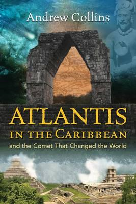 Atlantis in the Caribbean (BOK)