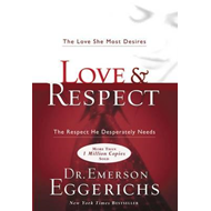 Love and Respect (BOK)