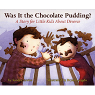 Was it the Chocolate Pudding? (BOK)