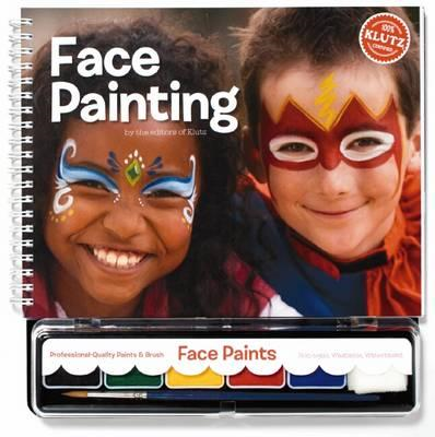 Face Painting (BOK)