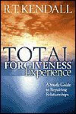 Total Forgiveness Experience (BOK)