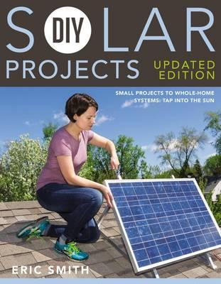 DIY Solar Projects - Updated Edition (BOK)