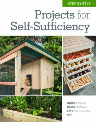Step-by-Step Projects for Self-Sufficiency (BOK)