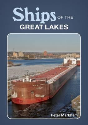 Ships of the Great Lakes (BOK)