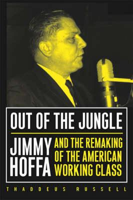 Out of the Jungle (BOK)