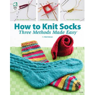 How to Knit Socks (BOK)
