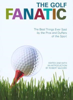 Golf Fanatic (BOK)