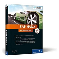 SAP HANA: an Introduction (BOK)