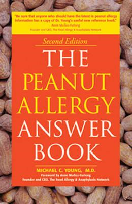 Peanut Allergy Answer Book (BOK)