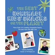 Best Homemade Kids' Snacks on the Planet (BOK)