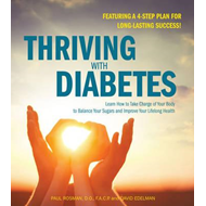 Thriving with Diabetes (BOK)