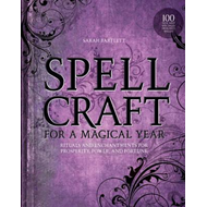 Spellcraft for a Magical Year (BOK)